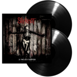 SLIPKNOT - 5: The Gray Chapter (Black Vinyl)