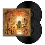 MELECHESH - Enki BLACK VINYL (Import)
