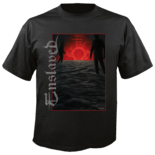 ENSLAVED - In Times (Black Shirt)