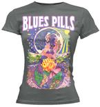 BLUES PILLS - Astral Lady - Women's shirt