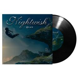 NIGHTWISH - Elan BLACK VINYL Import