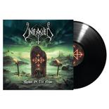 UNLEASHED - Dawn of the Nine (BLACK VINYL) Import