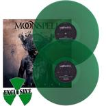 MOONSPELL - Extinct GREEN VINYL+ DVD (Import)