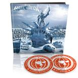 HELLOWEEN - My God Given Right 2CD EARBOOK Import