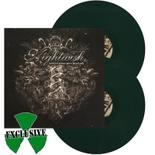 NIGHTWISH - Endless Forms Most Beautiful (GREEN DLP) Import