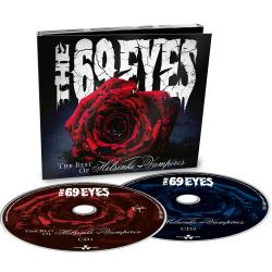 THE 69 EYES - The Best of Helsinki Vampires (iMPORT)