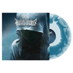 THY ART IS MURDER - Holy War BLUE/WHITE VINYL