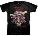 CANNIBAL CORPSE - Ice Pick Lobotomy Shirt
