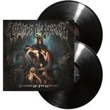 CRADLE OF FILTH - Hammer of the Witches BLACK VINYL (Import)
