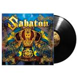 SABATON - Carolus Rex (Swedish Version) Black Vinyl