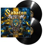 SABATON - Swedish Empire Live BLACK VINYL (EURO IMPORT)