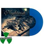 NIGHTWISH - Endless Forms Most Beautiful (Single) Blue Vinyl