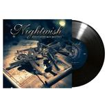 NIGHTWISH - Endless Forms Most Beautiful (Single) Black Vinyl