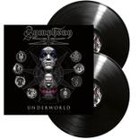 SYMPHONY X - Underworld BLACK VINYL Import