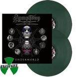 SYMPHONY X - Underworld GREEN VINYL (EURO IMPORT)