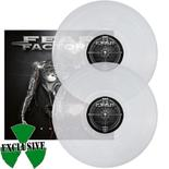 FEAR FACTORY - Genexus CLEAR VINYL Import