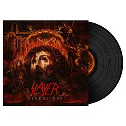 SLAYER - Repentless (Black Vinyl)