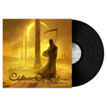CHILDREN OF BODOM - I Worship Chaos BLACK VINYL Import
