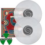 AMORPHIS - Under the Red Cloud CLEAR VINYL Import