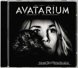 AVATARIUM - The Girl with the Raven Mask IMPORT