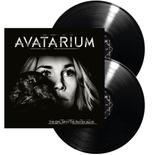 AVATARIUM - The Girl with the Raven Mask BLACK VINYL Import