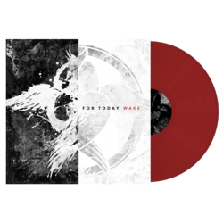 FOR TODAY - Wake (Red LP)