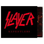 SLAYER - Repentless (Alt. Cover)