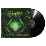 OVERKILL - Coverkill BLACK VINYL IMPORT