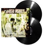 OVERKILL - Bloodletting BLACK VINYL IMPORT