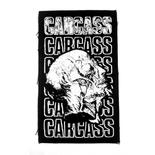 CARCASS - Cabeza Canvas Patch