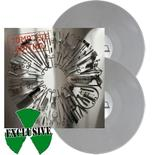 CARCASS - Surgical Steel COMPLETE EDITION Silver Vinyl IMPOR