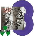 CARCASS - Surgical Steel COMPLETE EDITION Lilac Vinyl IMPORT