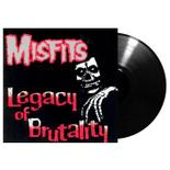 THE MISFITS - Legacy of Brutality VINYL