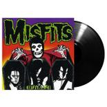 THE MISFITS - Evilive VINYL
