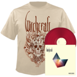 WITCHCRAFT - Nucleus (Vinyl + TS S Bundle)