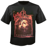 SLAYER - Repentless (Rectangle)
