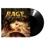 RAGE - My Way BLACK VINYL (EURO IMPORT)