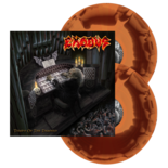 EXODUS - Tempo Of The Damned (Red/Orange DLP)
