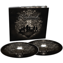 NIGHTWISH - Endless Forms Most Beautiful (CD/DVD Tour Edition)