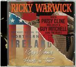 RICKY WARWICK - When Patsy Cline Was Crazy.../