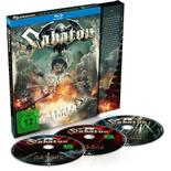 SABATON - Heroes on Tour BluRay (IMPORT)