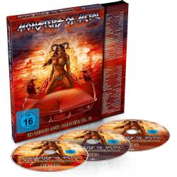 Monsters of Metal - Vol. 10 IMPORT