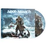 AMON AMARTH - Jomsviking ECOLBOOK IMPORT