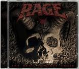 RAGE - The Devil Strikes Again (EURO IMPORT)