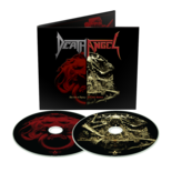 DEATH ANGEL - The Art Of Dying/Killing Season (2-CD Digipak)