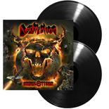 DESTRUCTION - Under Attack BLACK VINYL Import
