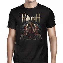Fallujah - Dreamless TS