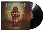DECAPITATED - Blood Mantra BLACK VINYL Import
