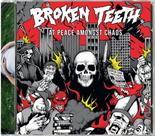 BROKEN TEETH HC - At Peace Amongst Chaos