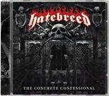 HATEBREED - The Concrete Confessional (Indie)